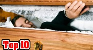 10 Times People Woke Up at Their Funeral 2