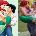 10 Disney Couples In Real Life 7