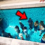 10 MOST INSANE Pools YOU WON'T BELIEVE EXIST! 5
