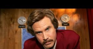 Top 10 Hilarious Will Ferrell Moments 4