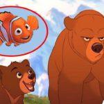 Top 10 Craziest Disney Easter Eggs 9