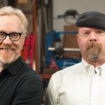 Top 10 Mythbusters Episodes 9