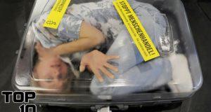 Top 10 Craziest Airport Security Stories - Part 3 3