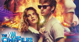 Edgar Wright Says Sony Wants a BABY DRIVER SEQUEL – The CineFiles Ep. 28 2