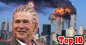 Top 10 Most Sinister Conspiracy Theories 4