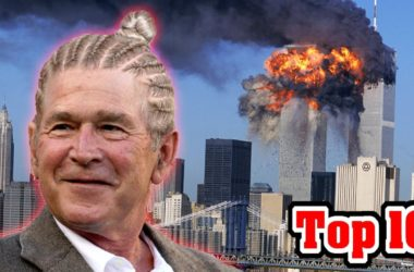 Top 10 Most Sinister Conspiracy Theories 2