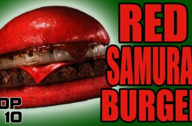 Top 10 Discontinued Fast Food Items We All Miss – Part 6 9