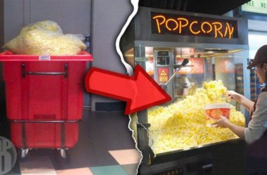 SECRETS Movie Theaters Don't Want You To Know 9