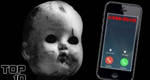 Top 10 Most Scary Phone Calls Ever Recorded - Part 2 2