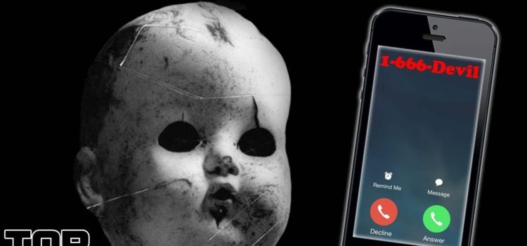 Top 10 Most Scary Phone Calls Ever Recorded - Part 2 1