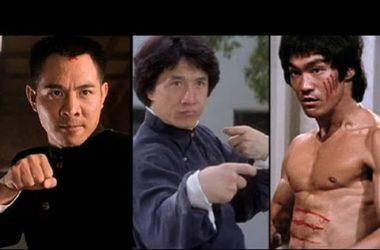Top 10 Martial Arts Movies 7