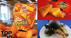 Top 10 Discontinued Fast Food Items We All Miss - Part 7 4