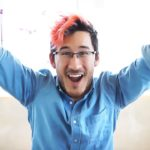 Top 10 Markiplier Facts You Might Not Know - 2017 UPDATE 9