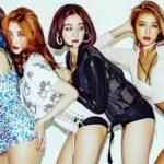 Top 10 Girl Groups in K-Pop 6