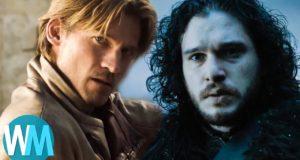 Top 10 Best Game of Thrones Swordsmen 4