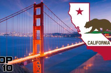 Top 10 California Surprising Facts 7