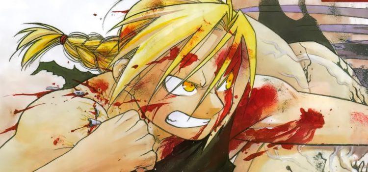 Top 10 Manga Artists 1