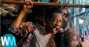 Top 10 Gruesome Walking Dead Deaths By Zombies 3