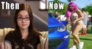10 NERDY Child Stars Who Grew Up HOT 2