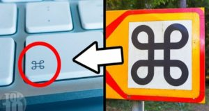 10 SYMBOLS WITH A HIDDEN MEANING (That We Never Even Noticed) 4