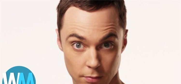 Top 10 Things You Didn't Know About The Big Bang Theory 1