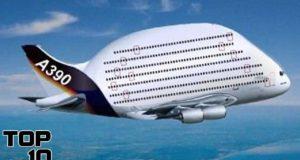 Top 10 Craziest Planes To Ever Exist 3