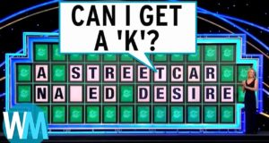Top 10 Wheel Of Fortune Puzzle Fails 2