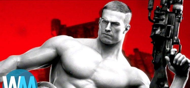 Top 10 BEST Video Game Franchise Comebacks! 1