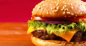 10 Things You Didn't Know About Burgers 3