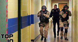 Top 10 Scary School Lockdown Stories 2