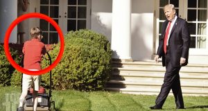 HIDDEN SECRETS The White House Don't Want You To Know 4