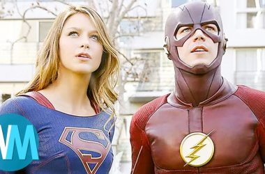 Top 10 Arrowverse Crossover Episodes 1