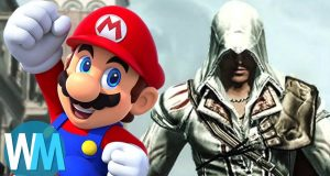 Top 10 Mario Easter Eggs You Missed in Non-Nintendo Games 2