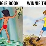 10 Times Disney Cheated & Reused Animations 8