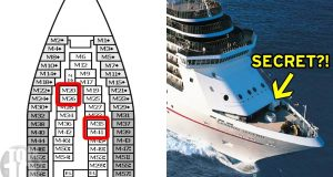 10 Secrets Cruise Ships Don't Want You To Know 3