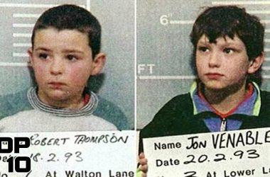 Top 10 Kid Serial Killers Released From Prison 3