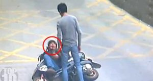 Thieves Who Got Instant KARMA Caught On Camera 4