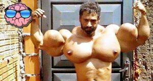 Top 10 Bodybuilders Who Took It Too Far (Bodybuilding) 2