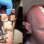 Top 10 Craziest Tattoos That Look Too Real 7
