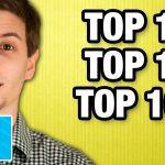 Top 10 Top 10 Top 10 Lists! 7