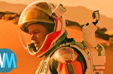 Top 10 Smartest Decisions in Sci-Fi Movies 8