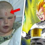 10 AMAZING CHILDREN YOU WON'T BELIEVE ACTUALLY EXIST 8