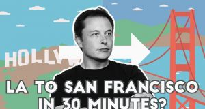 10 Incredible Ways Elon Musk Is Changing The World 2