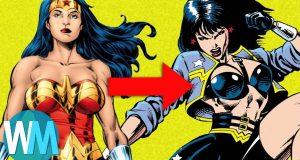 Top 10 Superhero Costume Blunders 4