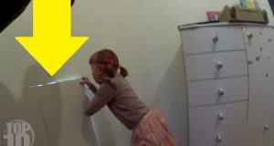 SECRET Hidden Places People Found In Their Homes 3