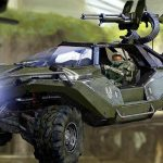 Top 10 Best Video Game Vehicles of All Time! 14