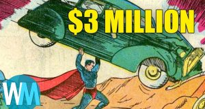 Top 10 Most Valuable Comic Books Of All Time 4