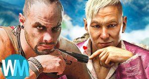 Top 5 Far Cry Games (So Far) 4