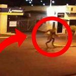 10 Werewolves Caught on Camera! 5