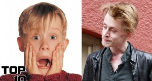 Top 10 Famous Child Celebrities Who Ruined Their Careers 4